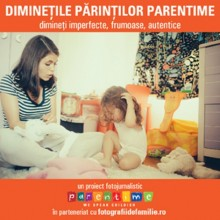 Diminetile parintilor Parentime