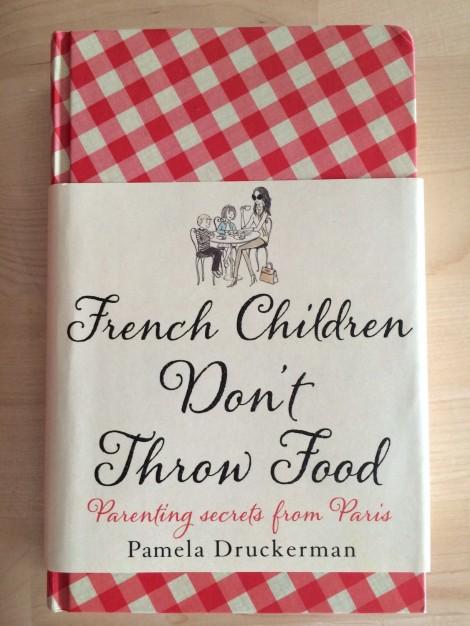 French Children do not Through Food