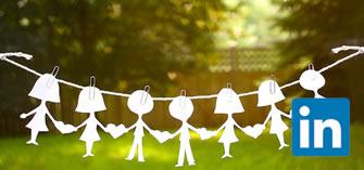 Centru de cursuri pentru parinti / parenting: LinkedIN