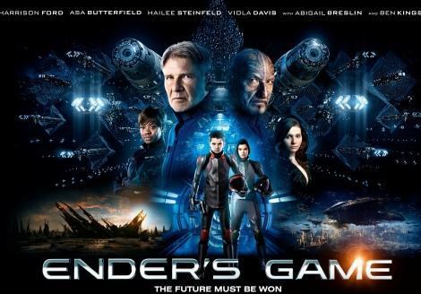 Centru de cursuri pentru parinti / parenting: Jocul lui Ender
