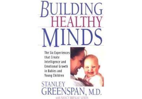 Centru de cursuri pentru parinti / parenting: Building Healthy Minds