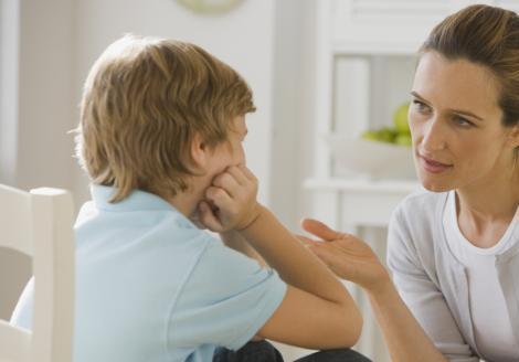 Centru de cursuri pentru parinti / parenting: Test - cat de abordabil esti ca parinte pe subiectul sex si sexualitate